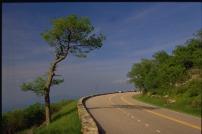 Skyline Drive - A National Scenic Byway 11 of 11