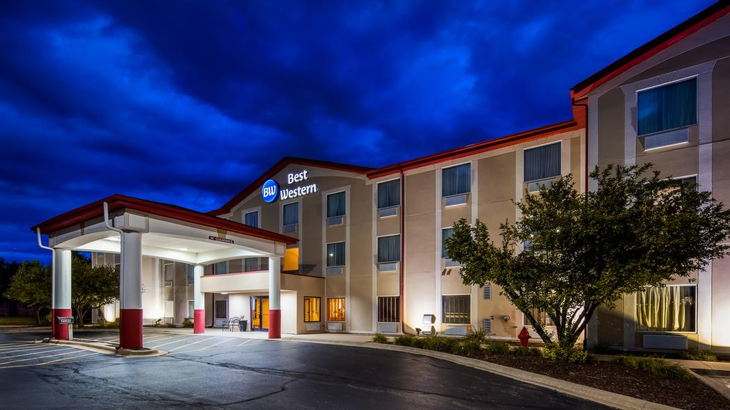 Image of Best Western Joliet Inn & Suites