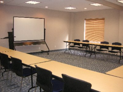 Meeting Room With A U-Shape Set-Up 6 of 25
