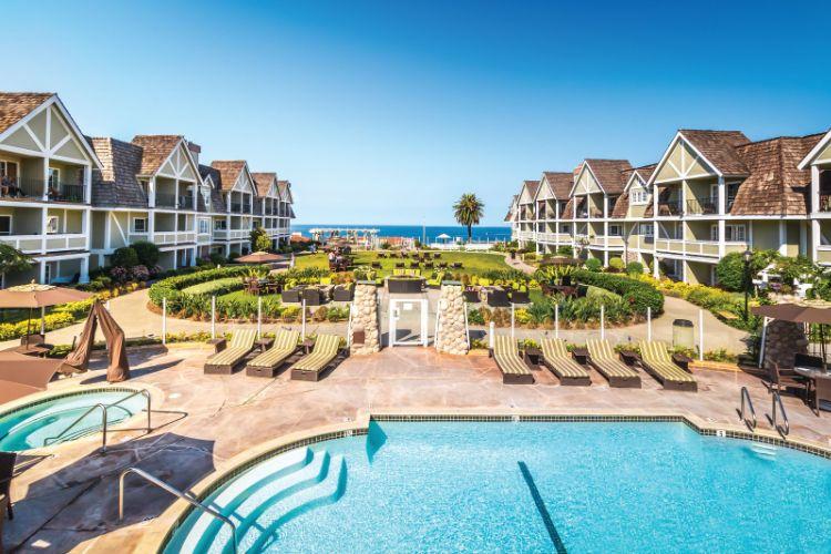 Carlsbad Inn Beach Resort 3075 Blvd Ca 92008