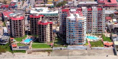 Rosarito Inn Condominium Hotel Suites 1 of 30