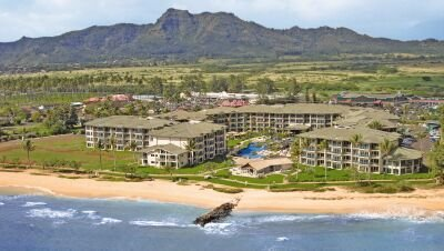 Waipouli Beach Resort & Spa Kauai by Outrigger 1 of 7