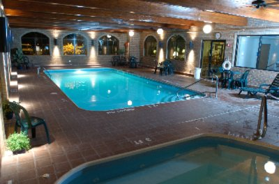 Indoor Pool And Whirlpool 4 of 4