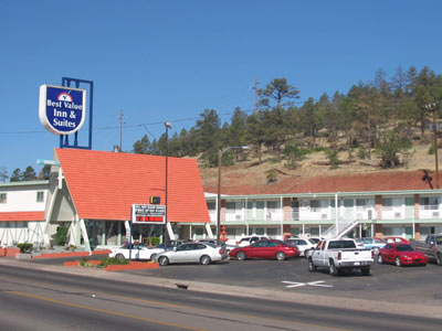 Americas Best Value Inn & Suites 1 of 11
