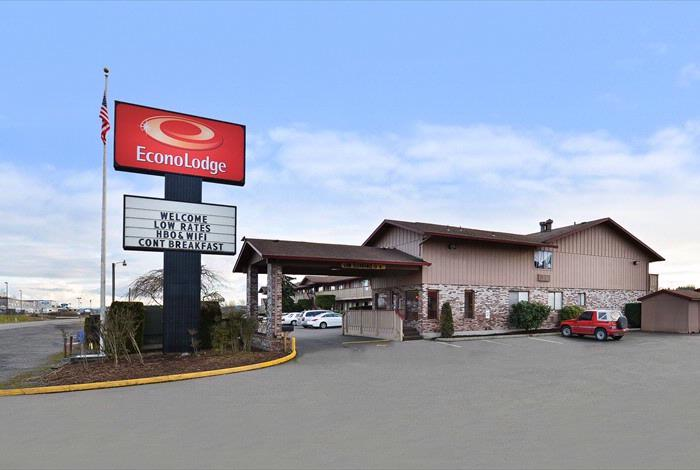 Image of Chehalis Inn