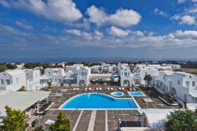 Image of El Greco Resort