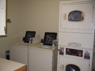 Our Guest Laundry With Two Washers And Two Dryers 15 of 18