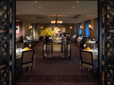 Gastronomic Restaurant L\' Abeille 7 of 10