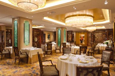 Tradition Cantonese Restaurant Shang Palace 8 of 10