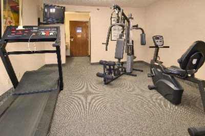 Exercise Room 5 of 10