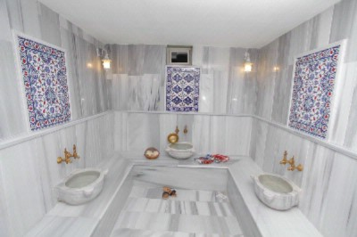 General Turkish Bath 11 of 14