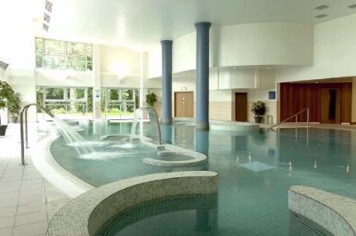 Retreat Spa & Fitness Centre 7 of 17