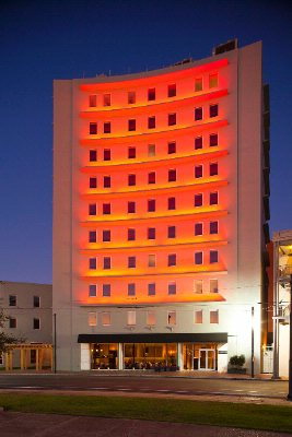 Image of Hotel Modern New Orleans