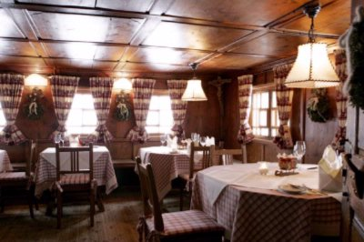 Restaurant Alter Goldener Berg 14 of 31
