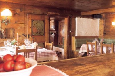 Restaurant Alter Goldener Berg 15 of 31