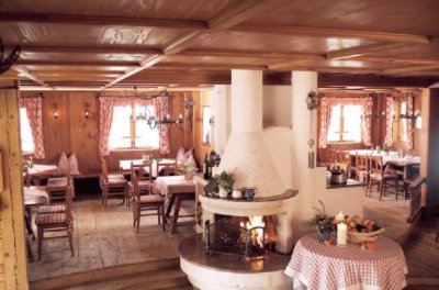 Restaurant Alter Goldener Berg 18 of 31