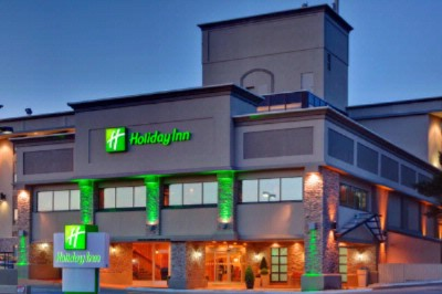 Image of Holiday Inn Calgary Airport