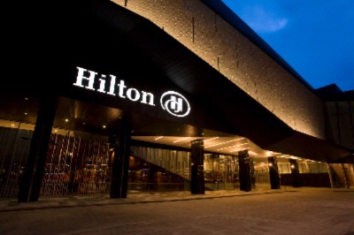 Hilton Melbourne South Wharf 1 of 10