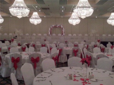 Our One-Of-A-Kind Grand Ballroom Is The Perfect Setting For Your Special Day! 5 of 5
