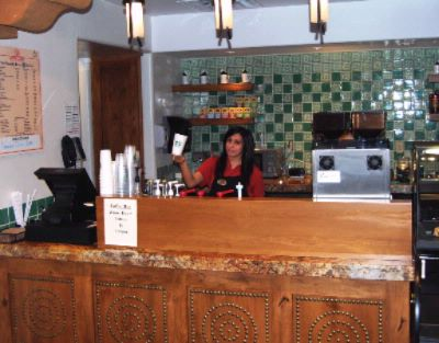 Coffee Bar In 1st Floor Hotel 12 of 14