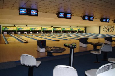 16 Lane Family Bowling Center 2 of 11