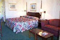Comfortable Guestroom With One King Bed 3 of 6