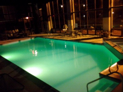 Indoor Pool -Night Time 15 of 15