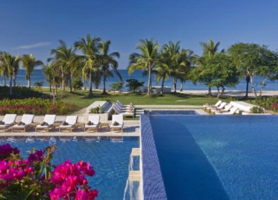 The St. Regis Punta Mita Resort 1 of 16