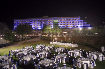 Crowne Plaza Muscat 1 of 15