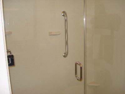 Shower In Single Kings And King Suites Only 18 of 18