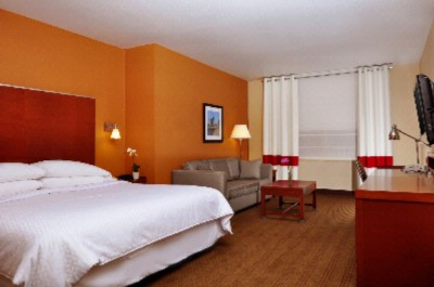 King Room With Sofa Bed 7 of 13