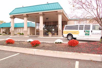 Image of Quality Inn Rochester Airport