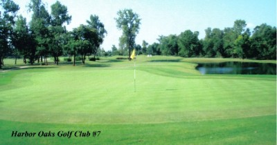 Harbor Oaks Golf Course 6 of 11