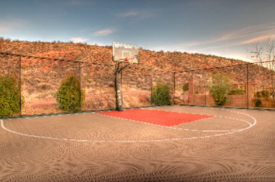 Basketball Court 11 of 15