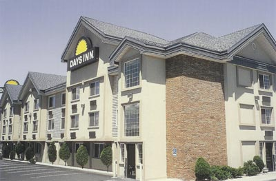 Image of Days Inn Golden