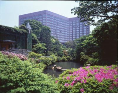 Image of Four Seasons Hotel Tokyo at Chinzan So