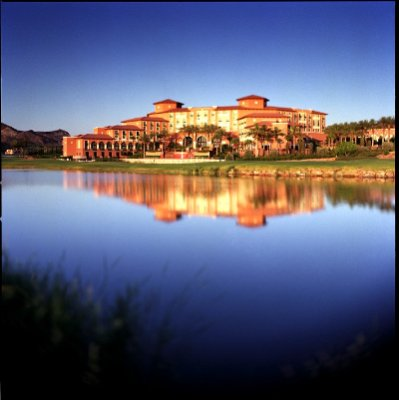 Image of Loews Lake Las Vegas