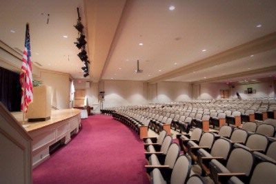 Auditorium 7 of 10