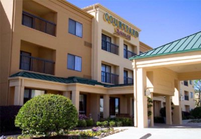 Courtyard by Marriott Shreveport Airport 1 of 11