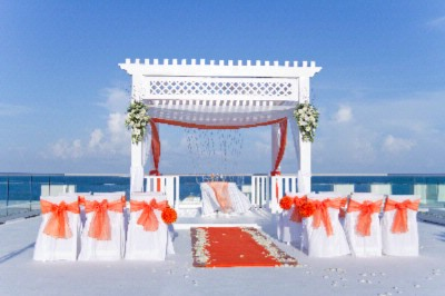 Azul Beach Sky Wedding Venue 8 of 24