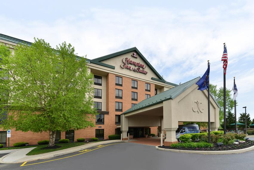 Image of Hampton Inn & Suitesphoenixville