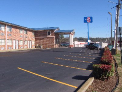 Image of Motel 6 East Ridge