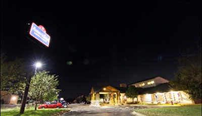 Americinn of Coon Rapids