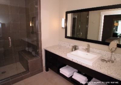 One Bedroom Suite Bathroom 6 of 6