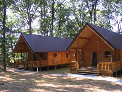 Conestoga Log Cabins Exterior View 12 of 31