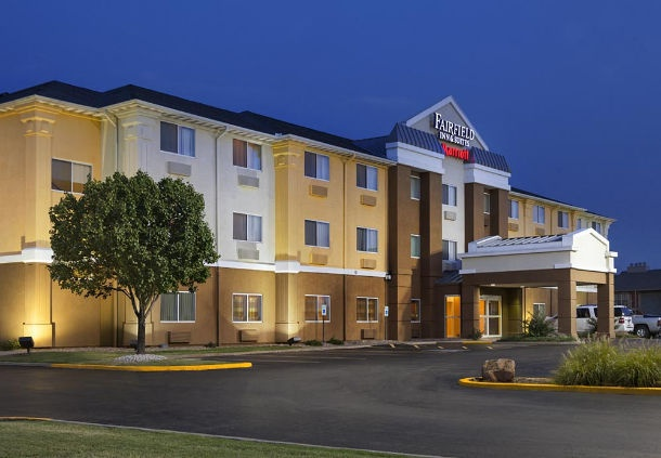 Image of The Fairfield Inn & Suites Oklahoma City Quail