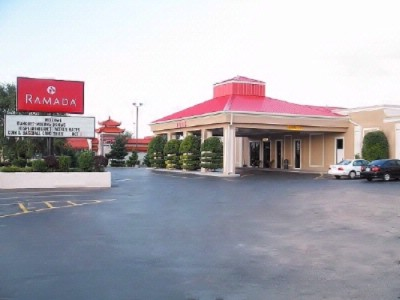 Image of Ramada Inn