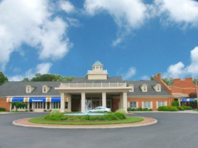 Image of Best Western Radford Inn