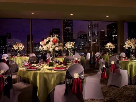 Skyline Ballroom With It\'s 24th Floor Panoramic Views Of Downtown Skyline 16 of 31