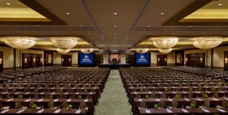 91500 Sq Ft Of Technologically Advanced Flexible Meeting Space 5 of 31